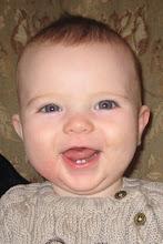 Caleb Seven Months