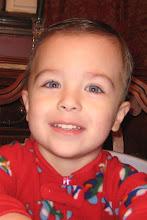 Joshua 2 1/2 years