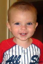 Caleb 14 Months