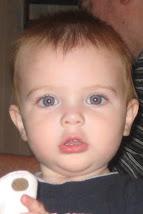 Caleb 16 Months