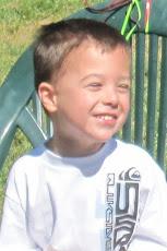Joshua 4 Years