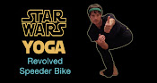 Matthew L's Star Wars Yoga