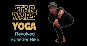 Matthew L's Star Wars Yoga