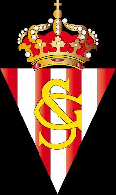 SPORTING DE GIJÓN Escudo+sporting