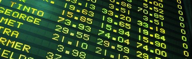 Investopedia Trading Simulator