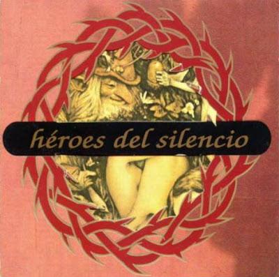 heroes del silencio tatuaje. Etiquetas: 1994, HEROES DEL SILENCIO