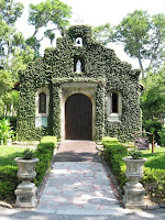 Our Lady of Le Leche Shrine, St. Augustine Fl