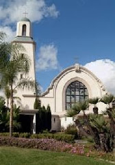 Our Church in La Mesa, CA