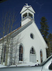 Our Church in Breckenridge, CO