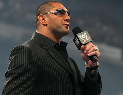 Annonce de Batista Batista+bald