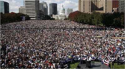 Pictures of 100,000 people worth 100,000 words   365 Words ...