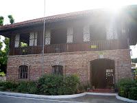 Dona Josefa Edralin house, Sarrat, Ilocos Norte