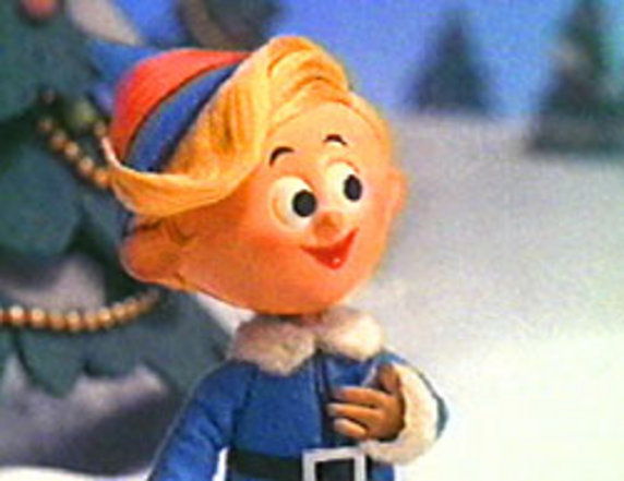 What was the name of the dentist in the movie Rudolph the RedNosed Reindeer   - trivia question /questions answer / answers.