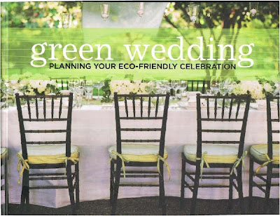 Wedding Site on Green Wedding Book   Wedding Website