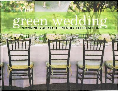 Wedding Site on Green Wedding Book   Wedding Website