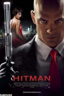 Hitman Movie Review, Cast, Trailer
