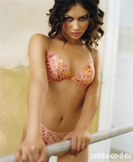 Olga Kurylenko hot and sexy model