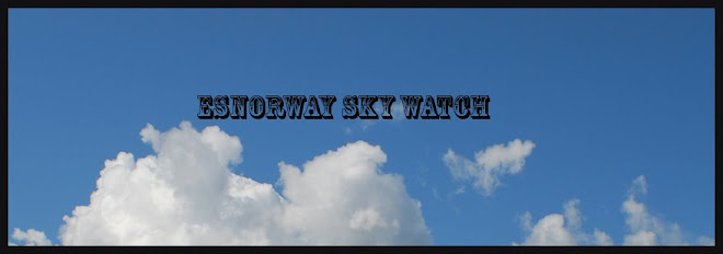 ESNORWAY SKY WATCH