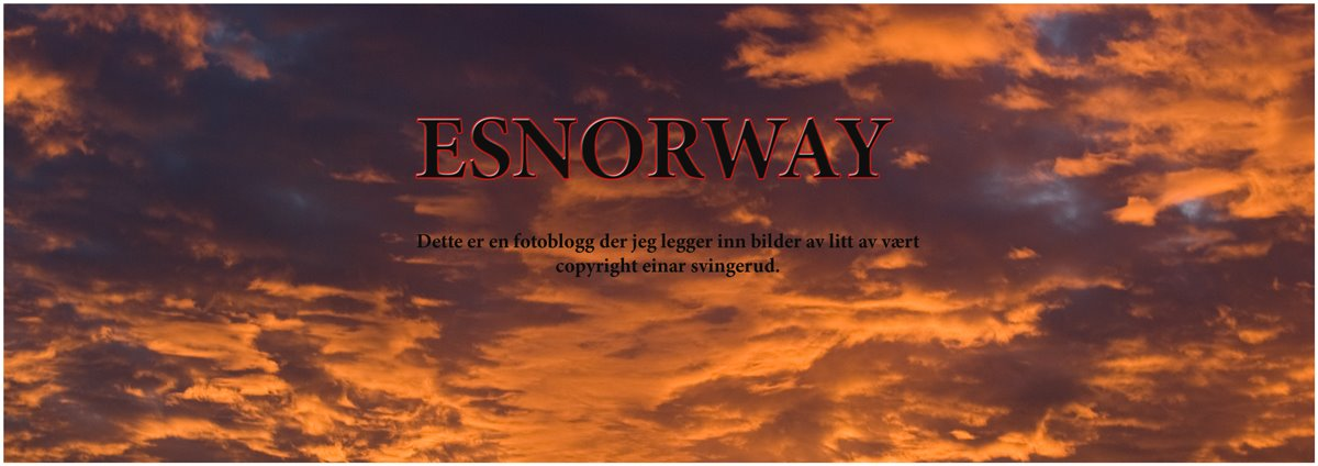 esnorway