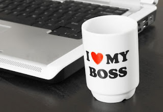 Lovely Quotes for my boss | It is a Boss day Today | I love my Boss