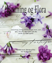 Her kan du bestille vores bog. klik p billedet.www.honningogflora.dk Her kan du se mere.