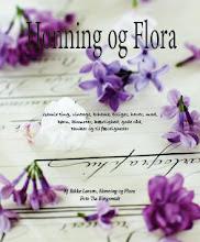Her kan du bestille vores bog. klik på billedet.www.honningogflora.dk Her kan du se mere.