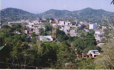 municipio de cerro azul veracruz:
