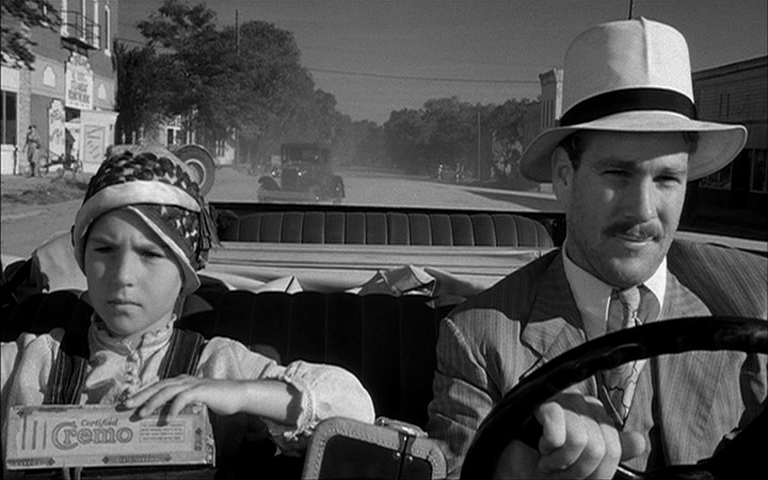 Image result for ryan o'neal and tatum in paper moon