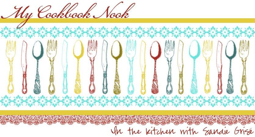 My Cookbook Nook