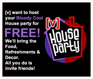 Party With Celebrities In Your Home For FREE