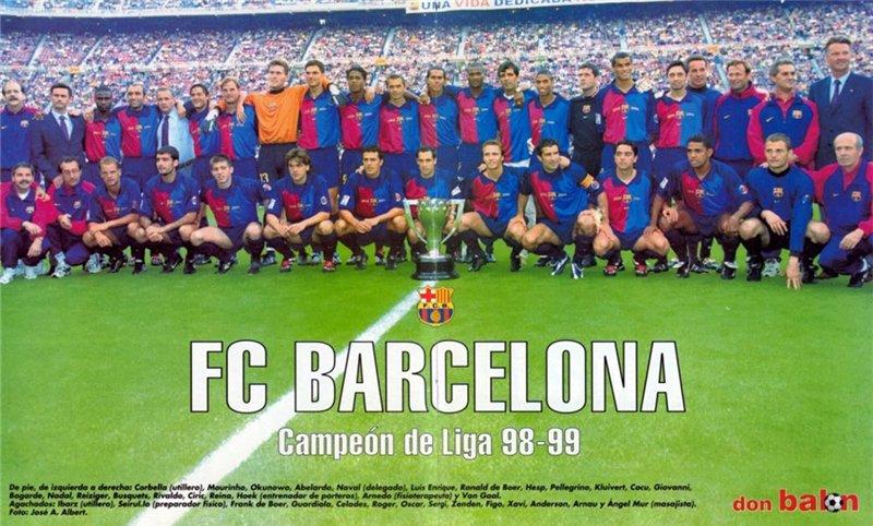 image: FC+Barcelona+1998-1999