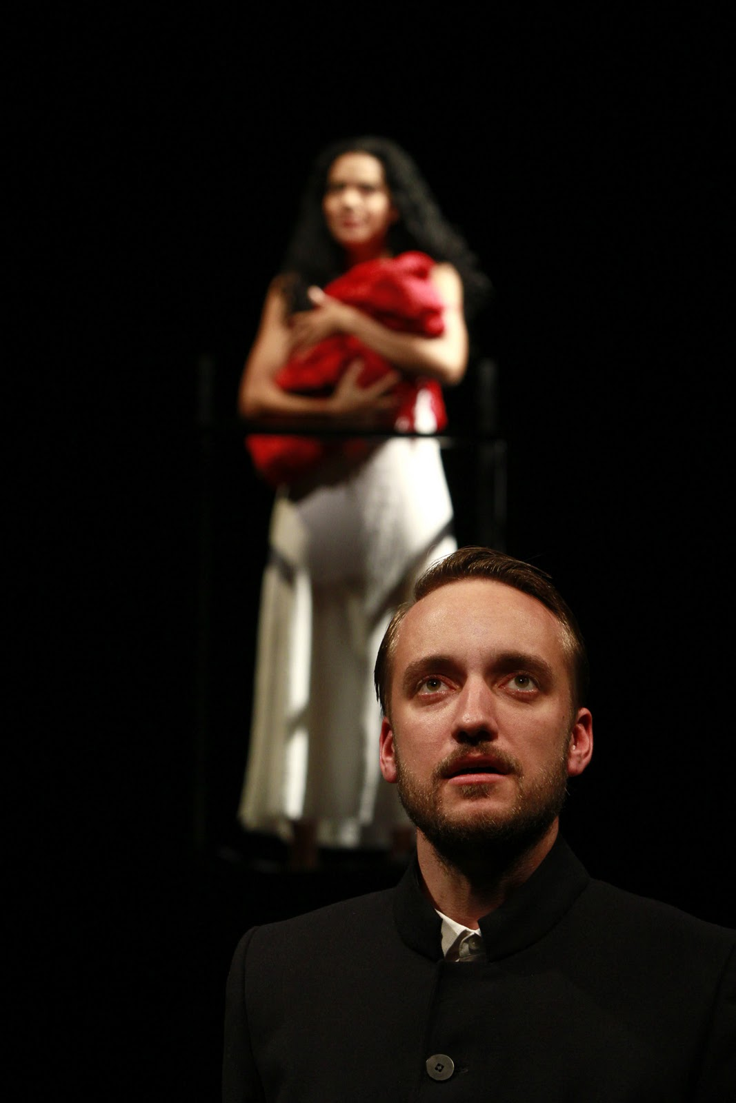sin and forgiveness in the scarlet Compassion and forgiveness: in the scarlet letter, hester is forgiven by society at the end of the book for what she did a puritan society is ruled on grace and this.