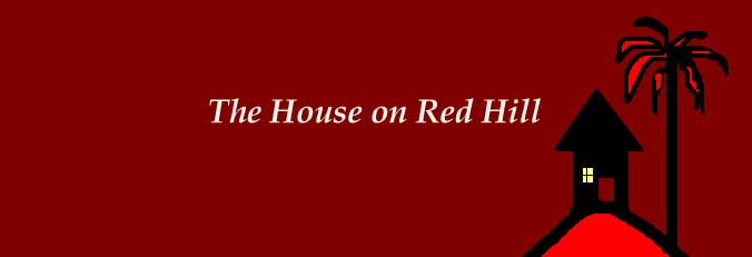 The House on Red Hill