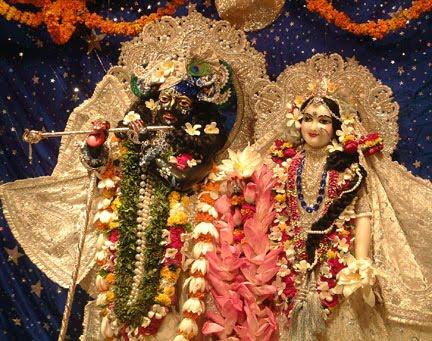 Rukmini Krishna Vivah