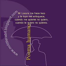 Poema humano