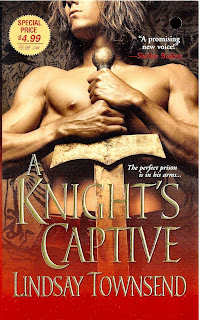 Guest Review: A Knight's Captive by Lindsay Townsend