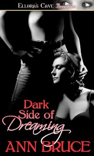 Guest Review: Dark Side of Dreaming by Ann Bruce