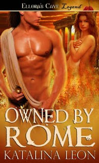 Guest Review: Owned By Rome by Katalina Leon