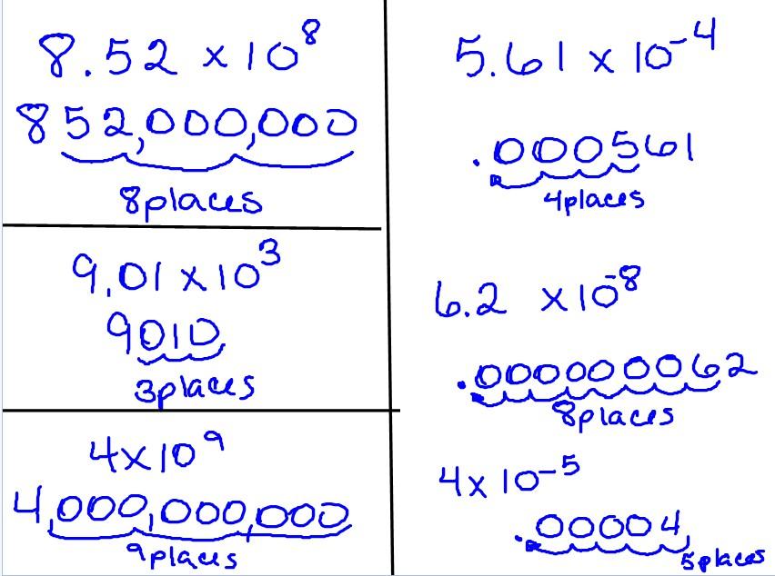 Algebra I - Lesson 50. You don't need help! Super easy.