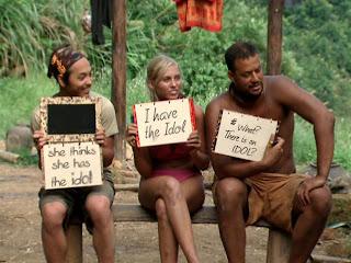 Survivor Signs