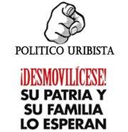 campaña contra el narco estado terrorista y lacayo en colombia