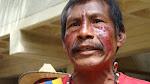 tierra indígena, sin minas y sin ganaderos