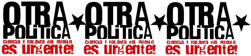 Otra Política