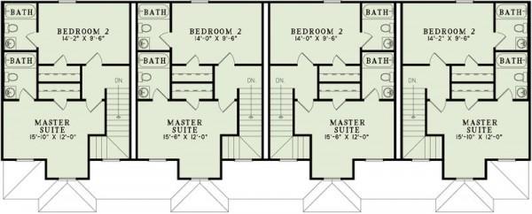 planos de casas pequenas para alquilar