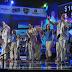 Chile bailó, y cantó despertando con la Teletón