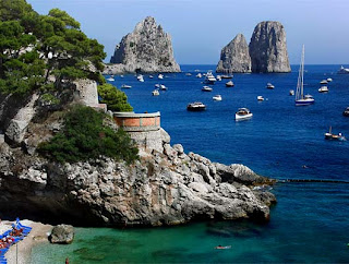 Jk Place Capri chic hunters: chic escapes - jk place capri