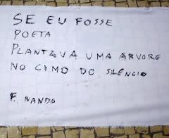 Dia Mundial da Poesia 2009