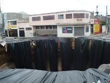 Guatemala Sink Hole