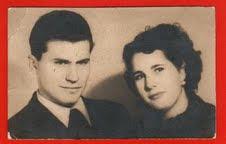 José y Herminia, 1943