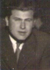 JOSÉ BRAGATO, 1938